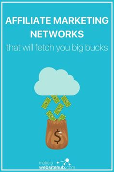 Are you an Affiliate Marketing enthusiast looking to set up a passive income source? Evaluate some of the most hyped affiliate marketing networks and pick the network that best suits you and your potential business.  #affiliatemarketing #affiliatemarketingnetworks #affiliatemarketingforbeginners #affiliatemarketingtips #affiliatemarketingbusiness #affiliatemarketingbloggers #affiliatemarketingforbeginnersfree #affiliatemarketingforbeginners2018 #makeawebsitehub