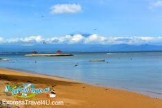 Sanur Beach, Bali Sanur Beach Bali, Travel Goals, Things To Do, Adventure, Water, Fun, Outdoor, Things To Make, Gripe Water
