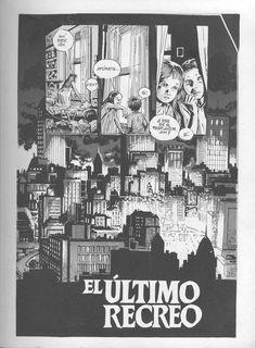 El Último Recreo (Horacio Altuna)