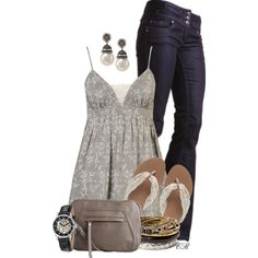 """""""PIECES Cross Over Bag"""" by colierollers on Polyvore"""