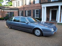 Bid for the chance to own a 1987 Citroen CX 25 Prestige at auction with Bring a Trailer, the home of the best vintage and classic cars online. Citroen Car, Classic Cars Online, The Prestige, Automatic Transmission, Cars And Motorcycles, Peugeot, Dream Cars, Volkswagen, Ds