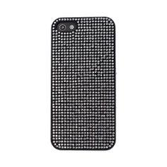 I love the iWave Audio Bling iPhone 5 Case from LittleBlackBag