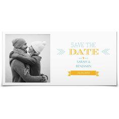 Save the Date Mosaik in Citron - Postkarte lang #Hochzeit #Hochzeitskarten #SaveTheDate #Foto #modern #Typo https://www.goldbek.de/hochzeit/hochzeitskarten/save-the-date/save-the-date-mosaik?color=citron&design=15&utm_campaign=autoproducts