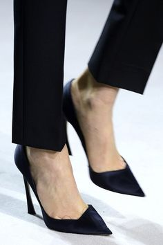 Christian Dior Spring 2013 Ready-to-Wear Collection Slideshow on Style.com