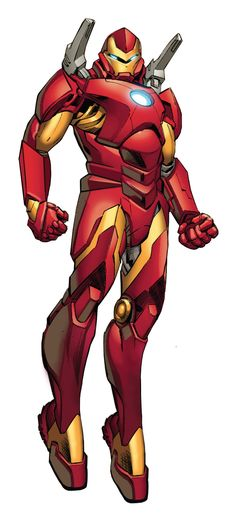 Iron Man Armor Model 46 by Carlo Pagulayan Marvel Dc, Marvel Heroes, Captain Marvel, Mundo Marvel, Iron Man Kunst, Iron Man Art, Super Anime, Ironman, Nerd