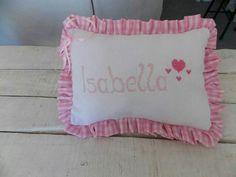 Almohadón Isabella