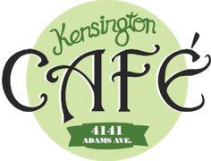 Kensington Cafe