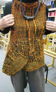 手織適塾さをり 横浜通信 -さをり織り情報ブログ |先週の教室では・・・