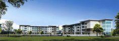 Linden Wood, Retirement, Apartments, Acre, Backdrops, The Neighbourhood, Community, Tours, Mansions