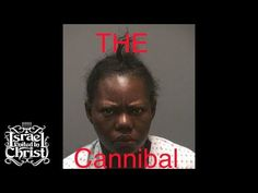 The Israelites:The Cannibal - YouTube