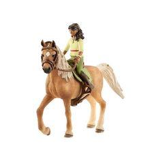 Zubehör-Set Pferdepflege der Schleich Spielewelt Horse ClubSchleich 42366