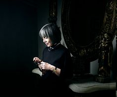 Anne Rice Intervista col vampiro