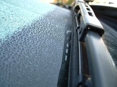diy windshield washer fluid {for warm or cold climate}.