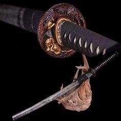 Kamei Elite Katana Samurai Sword