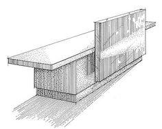 Reception Desk Design Custom 12