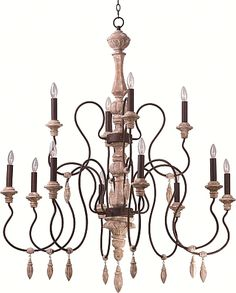 Beautiful Maxim Lighting Lights   Maxim Lighting Chandelier Fixture Model 39609SW  Olde World 12 Light Chandelier