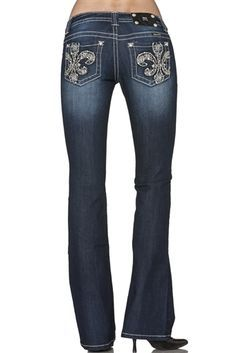 Harley-Davidson Women's Miss Me Fleur de Lis Boot Cut Jeans-- If only these wouldn't scratch the heck out of new bike. Harley Davidson Gloves, Harley Davidson Womens Clothing, Harley Davidson T Shirts, Motorcycle Style, Biker Style, Motorcycle Gear, Harley Apparel, Harley Gear, Biker Wear