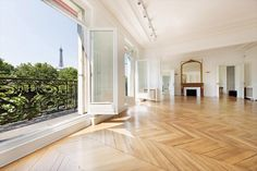 Buy an apartment or a private mansion in Paris European Apartment, French Apartment, Dream Apartment, Paris Apartment Interiors, Apartments For Sale, Interior Design Inspiration, My Dream Home, Interior Architecture, House Design