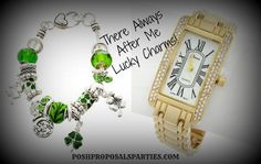 Free Giveaway: POSH'S LUCKY CHARMS GIVEAWAY!   Enter Here: http://www.giveawaytab.com/mob.php?pageid=507486822644239