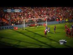 Il derby di ritorno visto da Samp TV