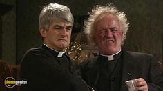 Father Ted and Father Jack
