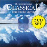 The Most Relaxing Classical Music in the Universe (Audio CD)By Johann Pachelbel