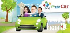 Через приложение Google Maps можно оформить поездку в сервисе BlaBlaCar. Если в вашей стране действует сервис BlaBlaCar, то поездки через него теперь можно заказывать, воспользовавшись приложением Google Maps.