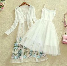 New closet lighting ideas outfit 67 Ideas Indian Fashion Dresses, Girls Fashion Clothes, Teen Fashion Outfits, Mode Outfits, Clothes For Women, Dress Outfits, Stylish Dress Designs, Designs For Dresses, Stylish Dresses