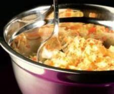 """Receta Ensalada """"Coleslaw"""" por Thermomix® - Receta de la categoria Verduras y hortalizas Receta Ensalada """"Coleslaw"""" por Thermomix® - Receta de la categoria Verduras y hortalizas"""