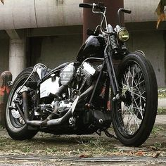 Pics from Wherever I Find Them.....Harley Davidson Motorcycles Hotrods Cars  #harleydavidsonbobbersratbikes