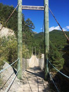 Rutas Mar & Mon: Vía del Nicolau en el Berguedá