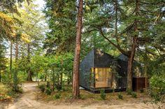 Alojamento - Pedras Salgadas - Portugal - Spa & Nature Park