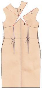 sheath dress 5  x