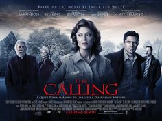 Return to the main poster page for The Calling
