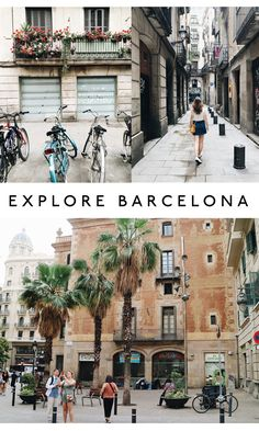 Barcelona Travel Guide   Where to Eat, Stay, & Explore in Barcelona   Lucky Penny Blog