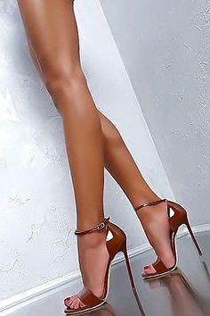original high heels youtube