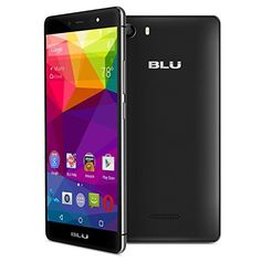 Buy BLU Life One X - Factory Unlocked Phone - Retail Packaging securely online today at a great price. BLU Life One X - Factory Unlocked Phone - Retail Packaging available today. Best Cell Phone, Best Smartphone, Unlocked Phones, New Phones, Mobile Phones, One Life, Dual Sim, Retail Packaging, The Ordinary