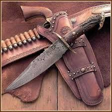 wildrose knife cases - Google Search