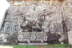 Mythologie et Religion: Le serpent à plumes - Frawsy