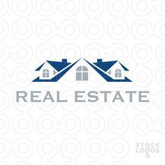Real Estate | StockLogos.com