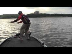 Shallow Jerkbaits and Spring Smallmouths. #bassfishing #smallmouth #jerkbaits
