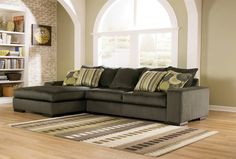 Freestyle 2 Piece Sectional