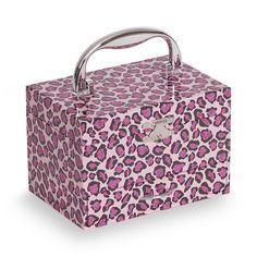 Mele & Co. Josie Musical Ballerina Jewelry Box, Multicolor
