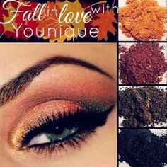Get this look today with at youniqueproducts.com/RoxannaMatthews
