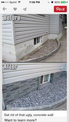 House block renovation