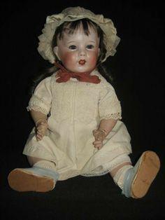 sfbj dolls   109: French SFBJ Paris Character Doll 251