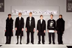 Graduate Fashion Week 2014: The winners
