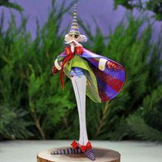 Drosselmeyer Ornament