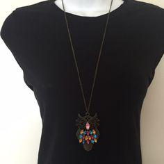 New fashion pendant necklace antique bronze owl New fashion pendant necklace antique bronze owl Jewelry Necklaces
