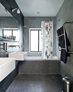 Very soothing colors and finishes House Design, Bathroom, Bathrooms Remodel, House, Bathroom Toilets, Bathroom Decor, Home Design Decor, Bathroom Design, Tile Bathroom
